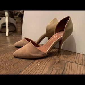 Jeffrey Campbell D'orsay heels